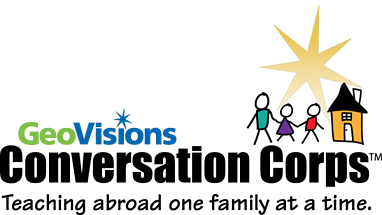 Conversation Corps logo
