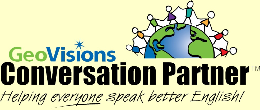 Conversation  Partner logo