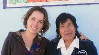 Volunteer in Cusco