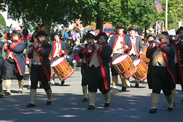 The Guilford Parade