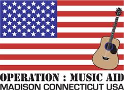Operation Music Aid logo