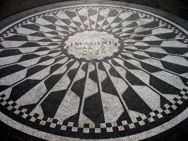 John Lennon's Imagine