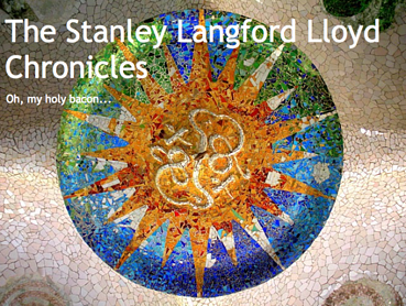 The logo for Stanley's Conversation Corps Blog