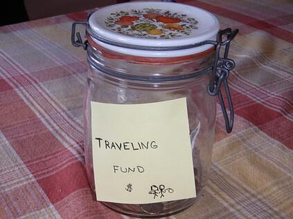 Traveling Fund