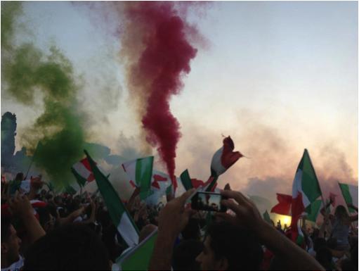 Futbol in Italy