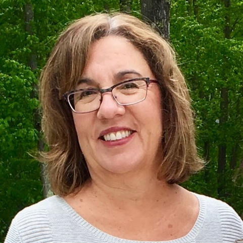 Ann Sherer is the Enrollment Advisor for the GeoVisions Foundation and a key member of the GeoVisions Foundation team.