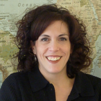 Jodi Strandrowitz is the Director of Programs for the GeoVisions Foundation and a key member of the GeoVisions Foundation team.