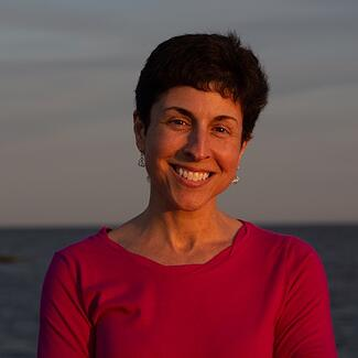 Sharon Secki is the Director, Visiting Teacher Program for the GeoVisions Foundation and a key member of the GeoVisions Foundation team.