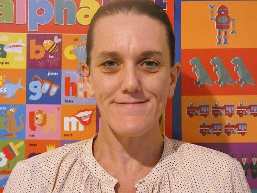 Barbara Oliver