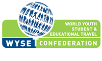 GeoVisions belongs to the WYSE youth travel confederation.