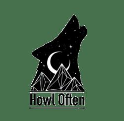 Howl Often New Logo Transp