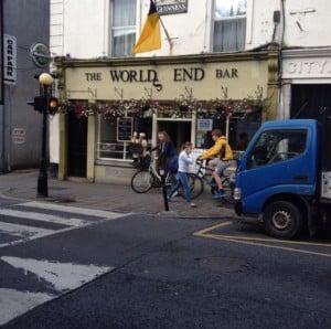 Discoveries as an Au Pair in Ireland