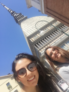 Tutoring Abroad in Italy