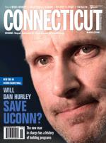 CT Magazine Cover for November 2018