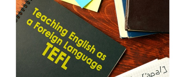 book-with-title-teaching-english-as-a-foreign-language-picture-id657914096
