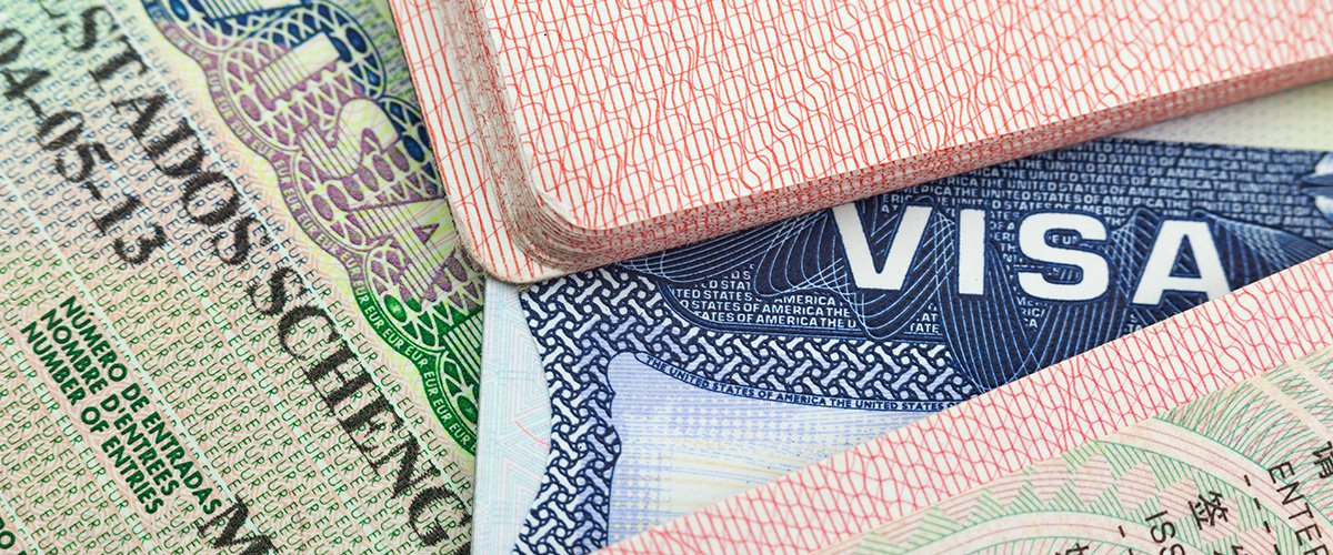 A visa is sometimes needed if you're going to teach or au pair abroad.