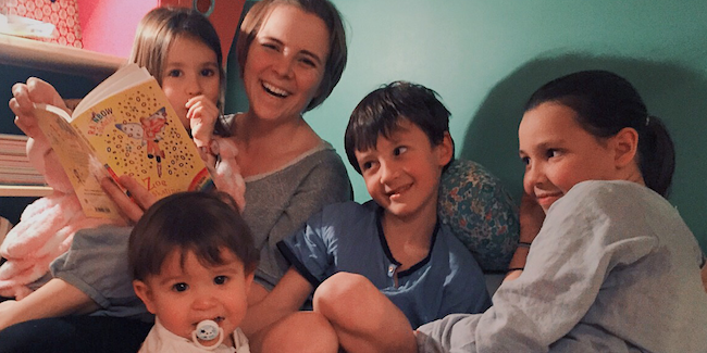 Become An Au Pair: Everything you need to Get Started ...