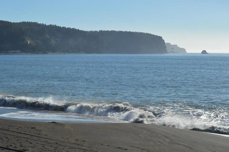 Caleta-Lenga-Chile
